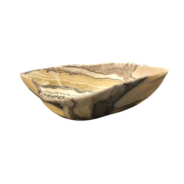 Brazilian Onyx Bowl