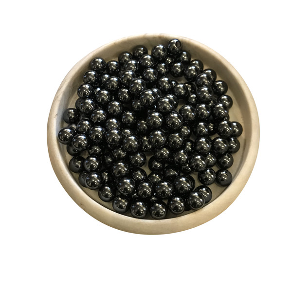 Brazillian collection of Graphite Steel Magnetic Balls
