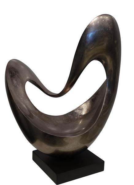 Contemporary Danish Abstract Sculpture