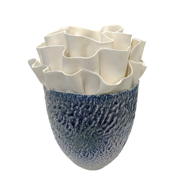 Contemporary Italian Porcelain Sculpture