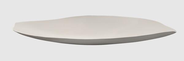 Contemporary Italian Free Form Shape Rectangular Platter