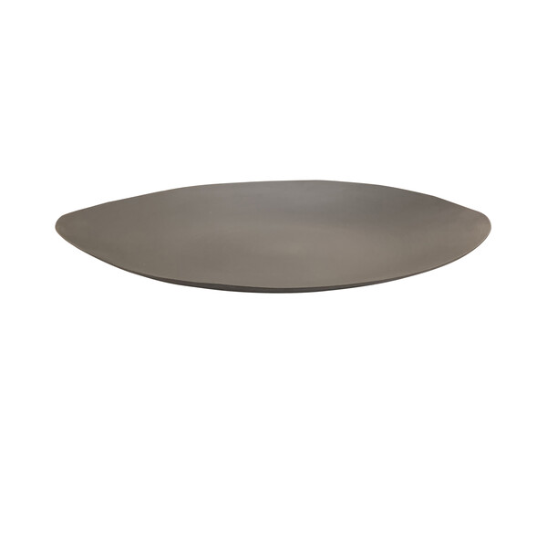 Contemporary Italian Large Ceramic Platter