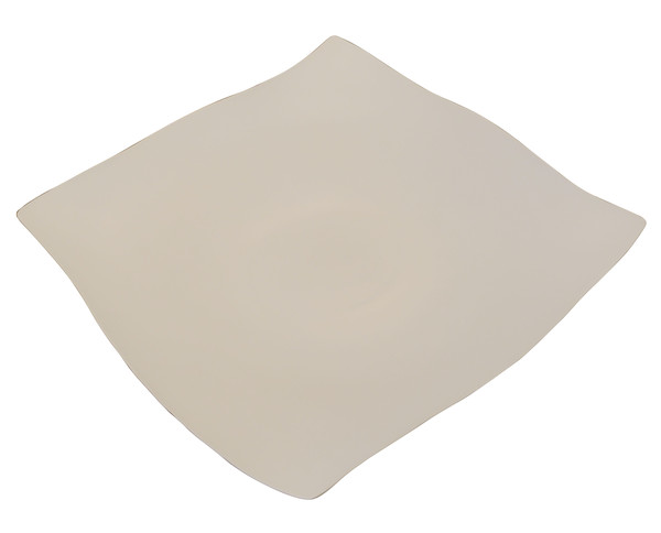 Contemporary Italian XL Square Platter