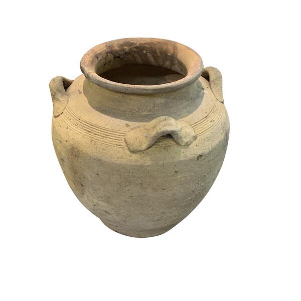 15thc Vietnamese Animist Vase