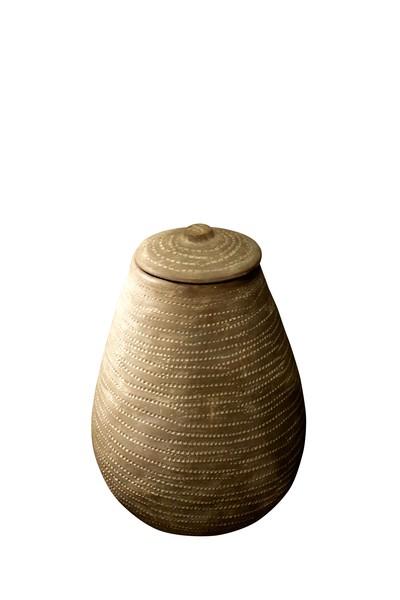 c. 1930's African Vase