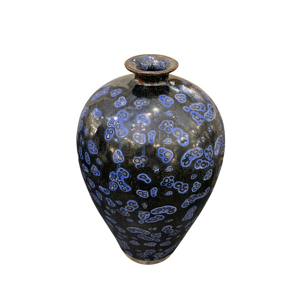 Contemporary Chinese Ceramic Vase