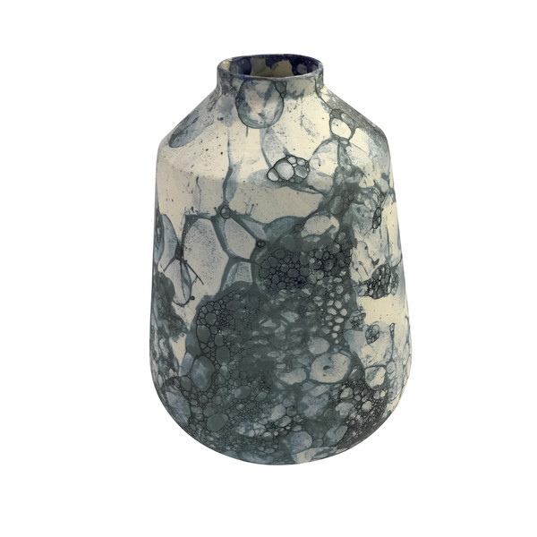Contemporary Dutch Bubble Vase