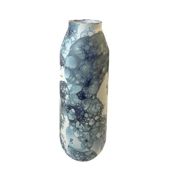 Contemporary Dutch Bubble Vase