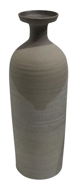 Contemporary Italian Stoneware Vase