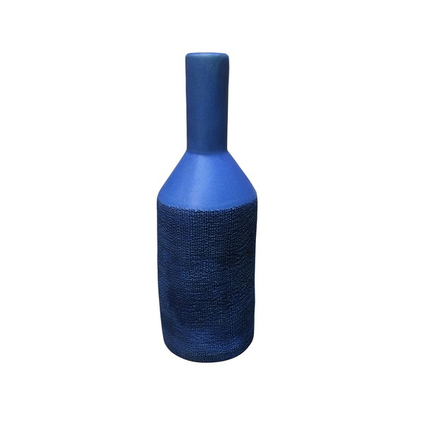 Contemporary Thailand Vintage Inspired Design Vase