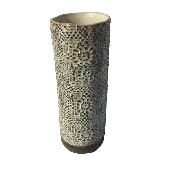 Contemporary Thailand Vintage Inspired Design Vase