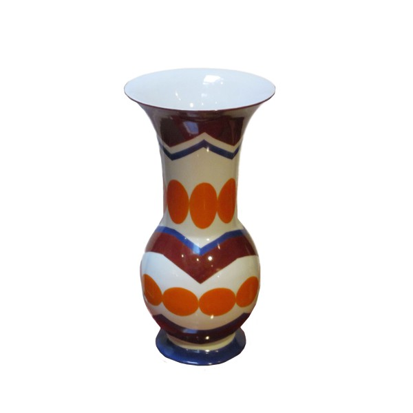 Contemporary French Vase by Frederic De Luca