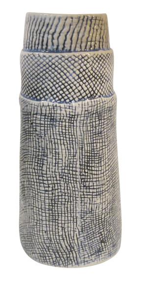 Contemporary Vintage Inspired Design Vase