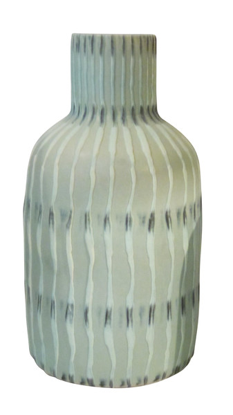 Contemporary Vintage Inspired Design Vase