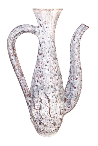 Mid Century French Vallauris Pitcher