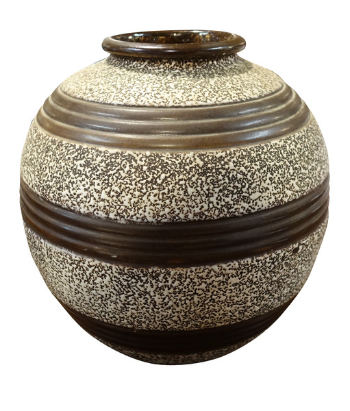 1950's French Vase by L Dage
