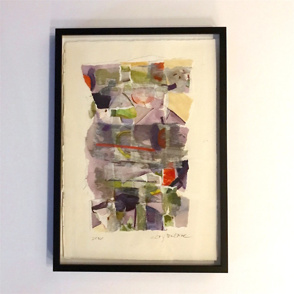 Contemporary American Artist Sandra Constantine