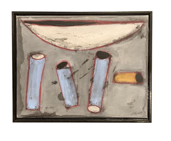 Contemporary American Artist Shawn Savage Artwork
