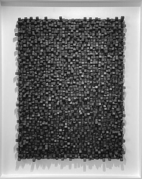 Contemporary Belgian Artist Guy Leclef