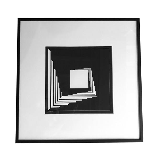 Contemporary Italian Artist Morcello Morandini