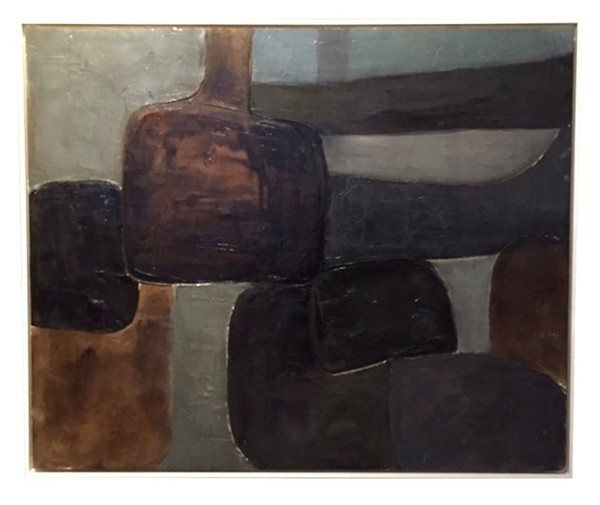 Contemporary Spanish Artist Santiago Castillo