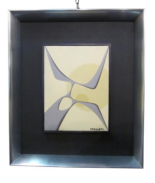 Mid Century Italian Artist Gianni Frassati