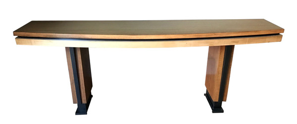 Mid Century French Console