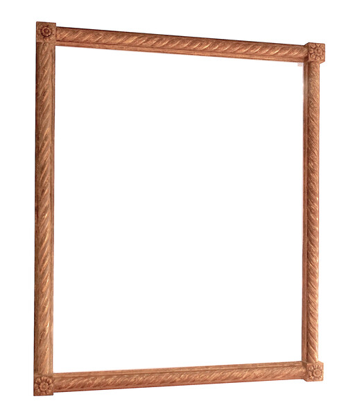 19th Century English Regency Extra Extra Large Mirror