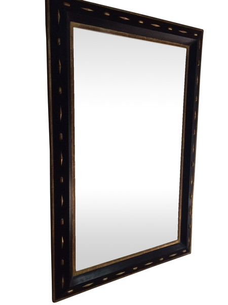 Black And Gold Framed Mirror - 1500+ Trend Home Design - 1500+ Trend ...