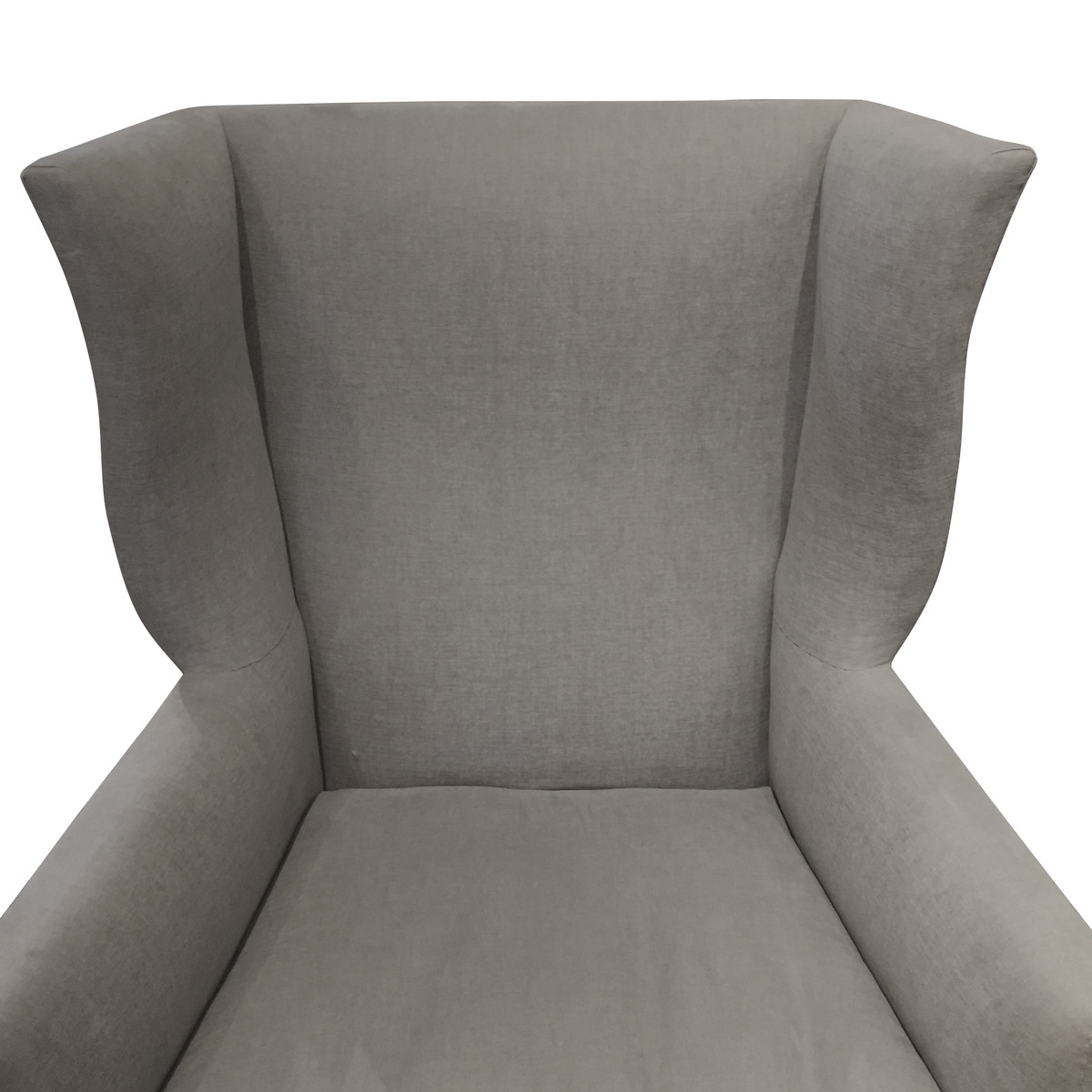 Balsamo Antiques Contemporary Wing Chair