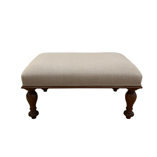 1860c English Foot Stool