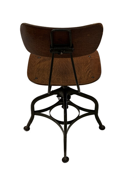 Mid Century American Toledo Desk Chair