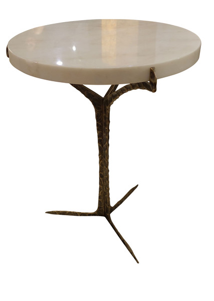 Contemporary Portuguese Cocktail Table