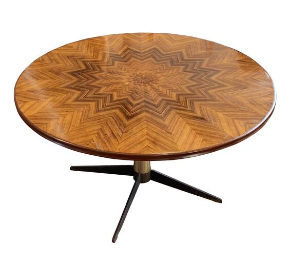 Mid Century Italian High Low Coffee  Table