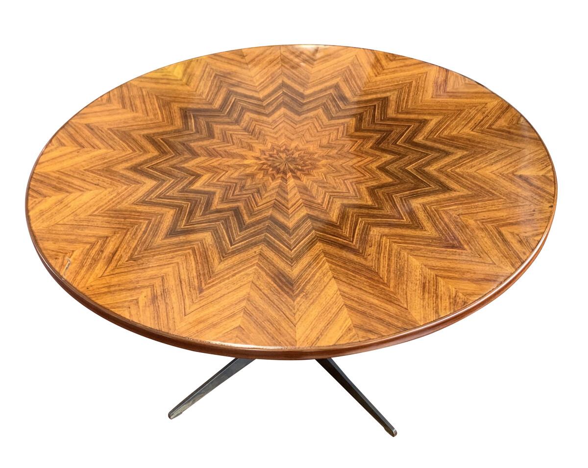 Astounding Balsamo Antiques Mid Century Italian High Low Coffee Table Gmtry Best Dining Table And Chair Ideas Images Gmtryco