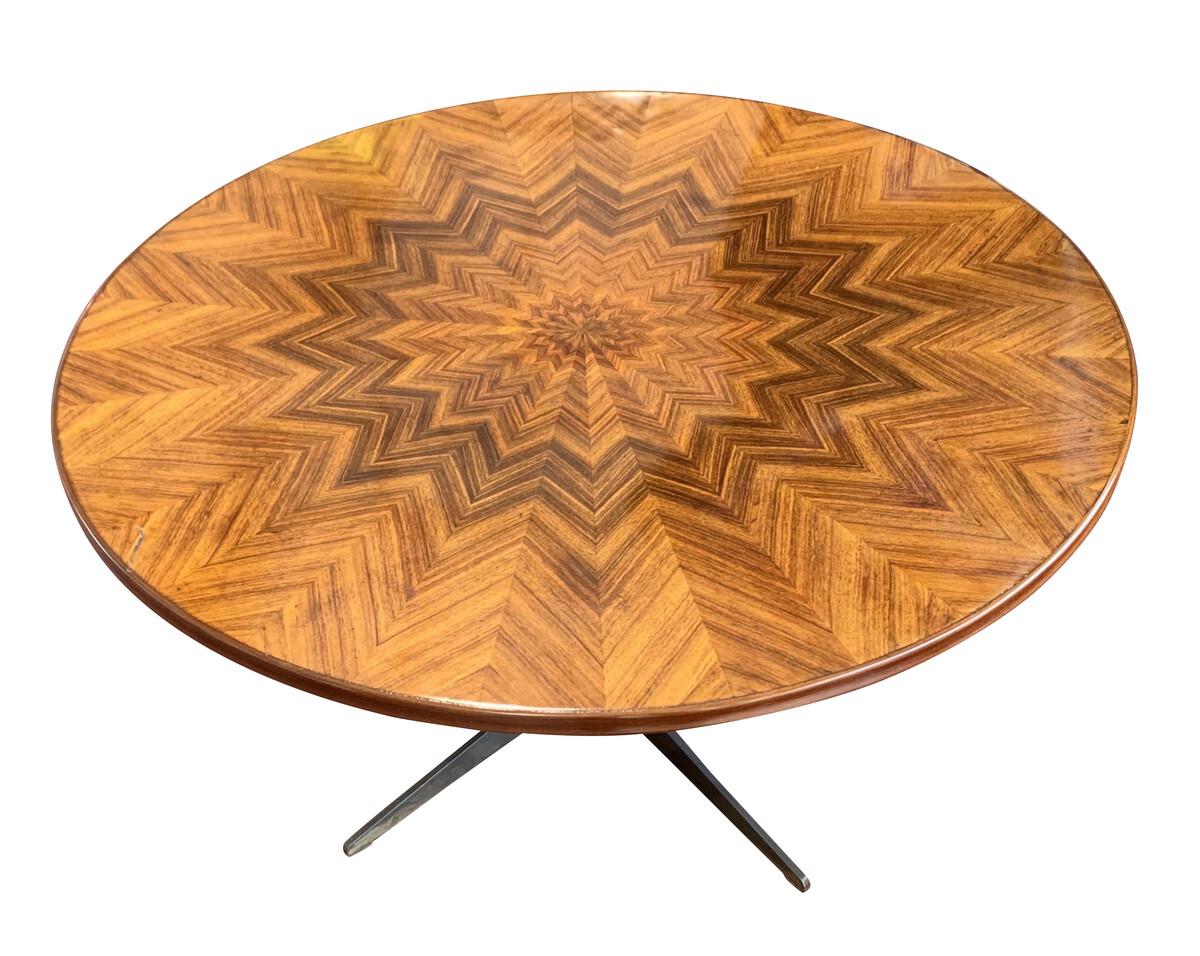 Brilliant Balsamo Antiques Mid Century Italian High Low Coffee Table Beatyapartments Chair Design Images Beatyapartmentscom