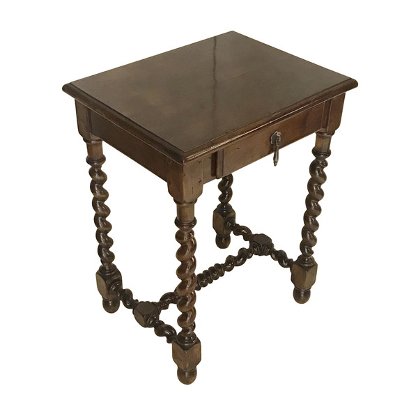19thc French Side Table
