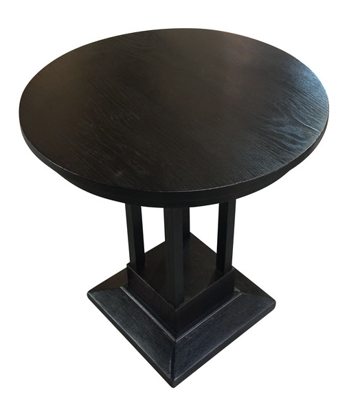 1920's Austrian Josef Hoffman Side Table