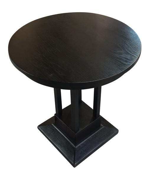 1920's Austrian Josef Hoffman Side Table